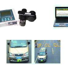 供应测速仪检定装置