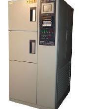 供应温度冲击试验箱,厂家直销,欢迎实地考察图片