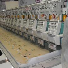二手服装加工设备│供应傲宇二手电脑刺绣机│二手纺织加工设备