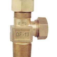 供应QF-13型针形式氟利昂气瓶阀批发