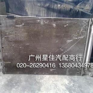 沃尔XC90散热网富豪配件图片