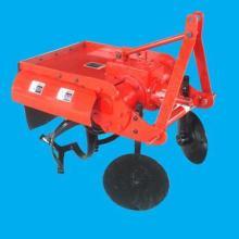 华龙机械新款2MF-110施肥喷药覆膜机
