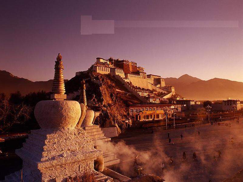 供应西藏双飞8日游
