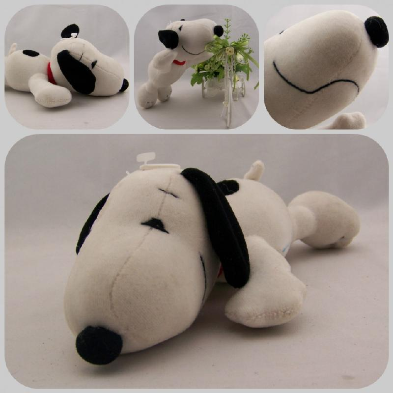 佛山市南海晶舟玩具厂生产供应毛绒玩具可爱狗狗