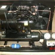 浙江20P风冷机组最低价图片