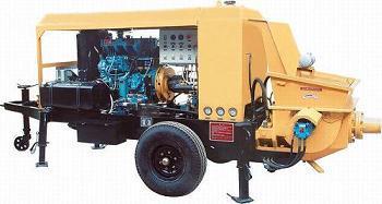 供应混凝土泵/混凝土泵车/河北混凝土泵