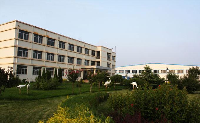 盐山荣泵管件制造厂
