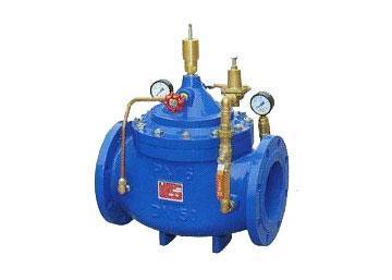 流量控制阀图片/流量控制阀样板图 (1)