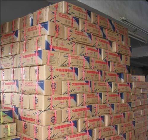 供应大西洋焊条生产厂家,批发价格,云南最大供应商
