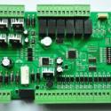 最可靠通道闸机主板闸机控制器图片
