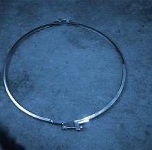 供应振动筛束环