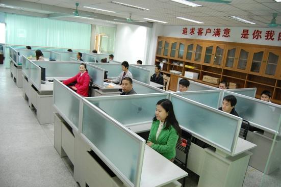 广东省东莞市华凯检测设备科技有限公司