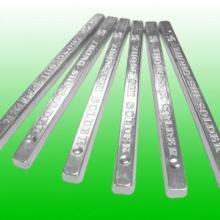 供应波峰焊无铅焊锡条规格型号价格 波峰焊锡炉专用无铅焊锡条图片