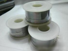供应焊灯头充电器五金件的锡线