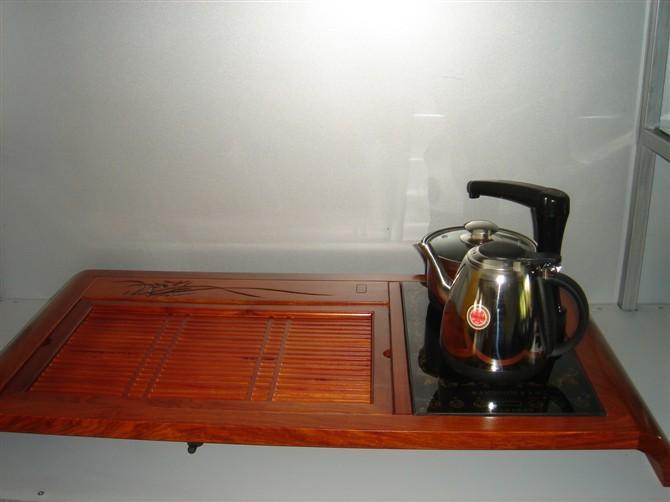 电热壶图片 电热壶样板图 电热壶 金迪隆电茶炉