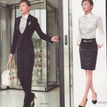 供应职业装女套装