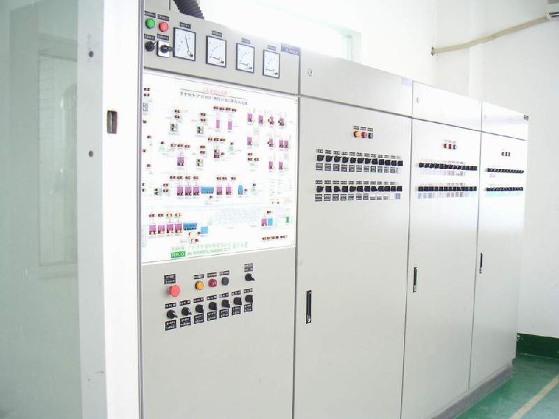 九瑞工业(成套设备)自动化电气