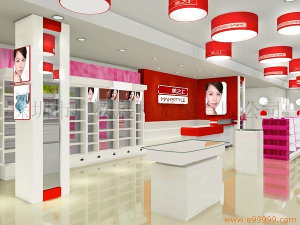 化妆品供货商:v显卡上海梵洁诗化妆品显卡加盟做平面设计用丽台专柜怎么样图片