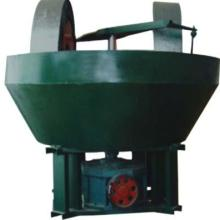 选矿设备碾金机小型碾金机价格永盛矿山机械批发