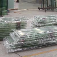 供应真空膜做离线LOW-E夹胶玻璃技术