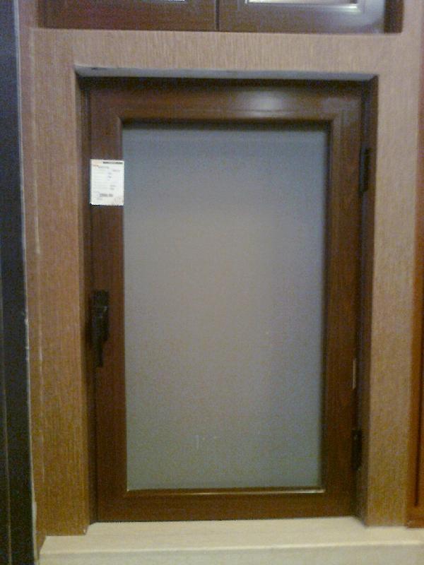 供应金钢不锈钢防盗纱窗图片