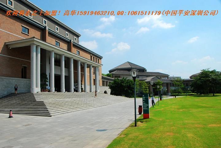 平安保险图片 平安保险样板图 中国平安保险集