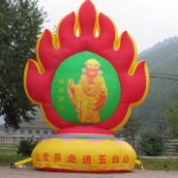 佛教庆典活动场地装扮道具
