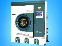 合肥蓝豚洗涤设备有限公司