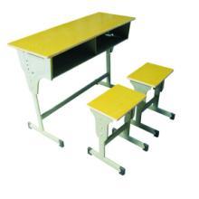 供应信阳课桌椅子|信阳课桌椅子定做|信阳学生课桌椅厂家批发