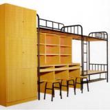 驻马店公寓床/组合床价格/驻马店上下床厂家/驻马店学生公寓床