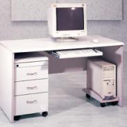 新密办公室办公桌摆放/屏风图片图片