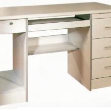 不锈钢台式电脑桌图片