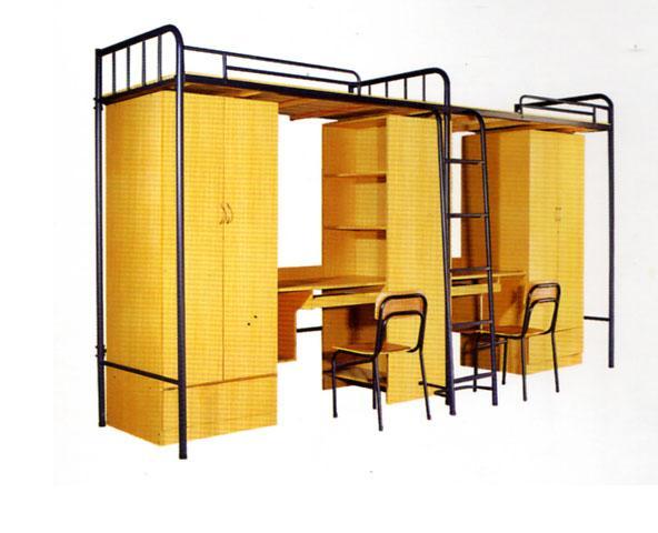 供应公寓床、河南公寓床厂家、郑州公寓床供应、公寓床价格