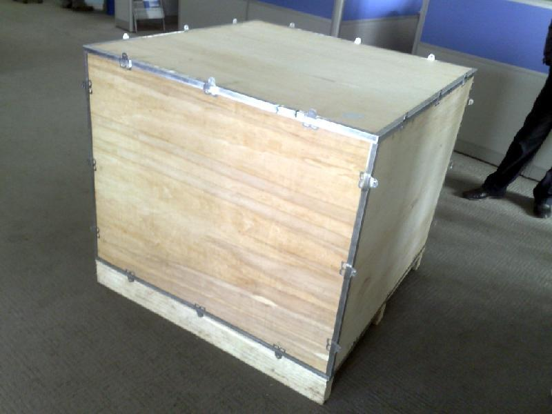 木包装箱 木包装箱加工设备 木包装箱图纸