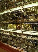 供应无锡香槟金不锈钢酒架、镜面玫瑰金酒架批发