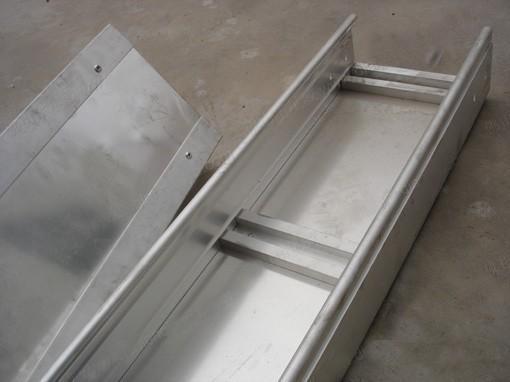 铝合金桥架图片图片