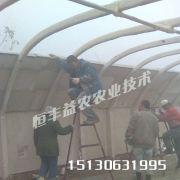 供应北京大棚骨架机器怎么操作