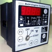 供应BERNINI贝尼尼BE20A,BE20B,BE24,BE46发电机控制器批发