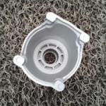 锌合金压铸件常熟市金陵五金制品厂图片