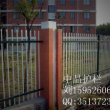 南通锌钢护栏厂、南通围墙护栏价格批发