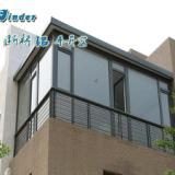 武汉门窗断桥铝隔热窗节能窗三防窗平开窗生产厂家门窗厂