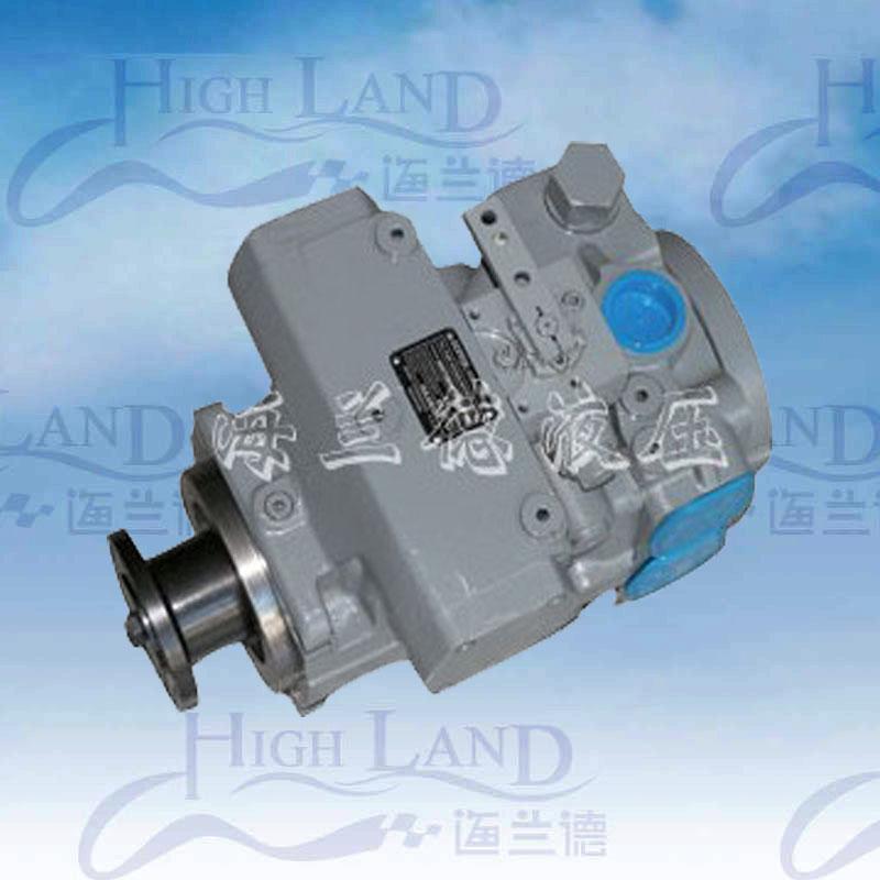 液压泵厂图片图片