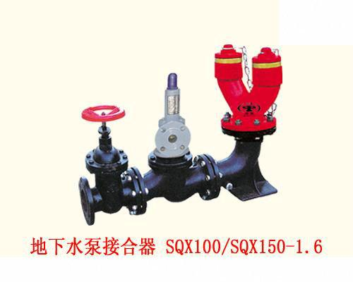 地下式消防水泵接合器佾图片