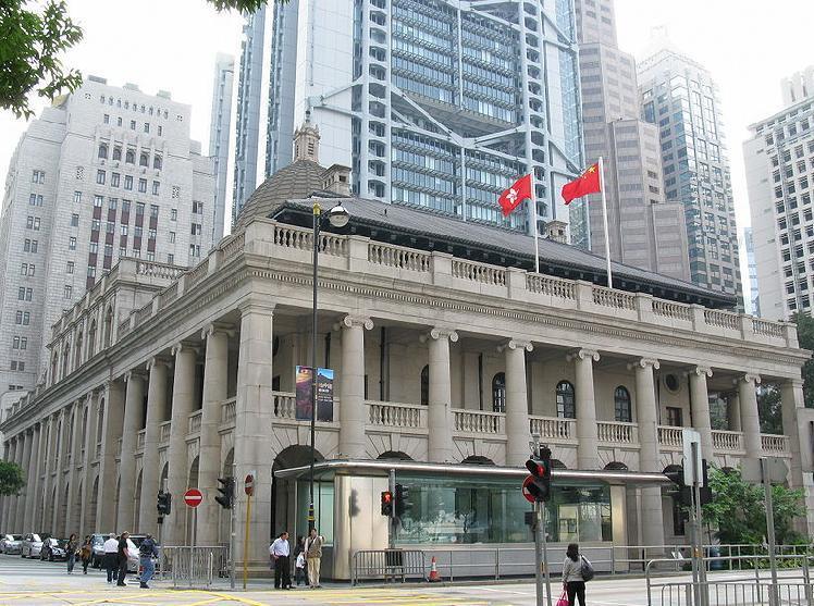 香港移民移民香港