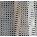幕墙铝板穿孔吸音板图片