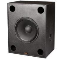 供应CA118B单18寸次低频音箱