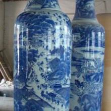 供应青花瓷大花瓶