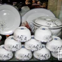供应骨质瓷餐具/居家用品餐具