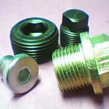 供应内六角螺塞-DIN906