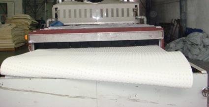 供应微波灰白板纸干燥机